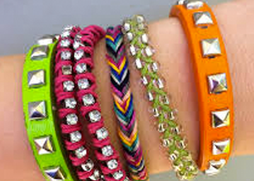 Friendship Day Bracelet